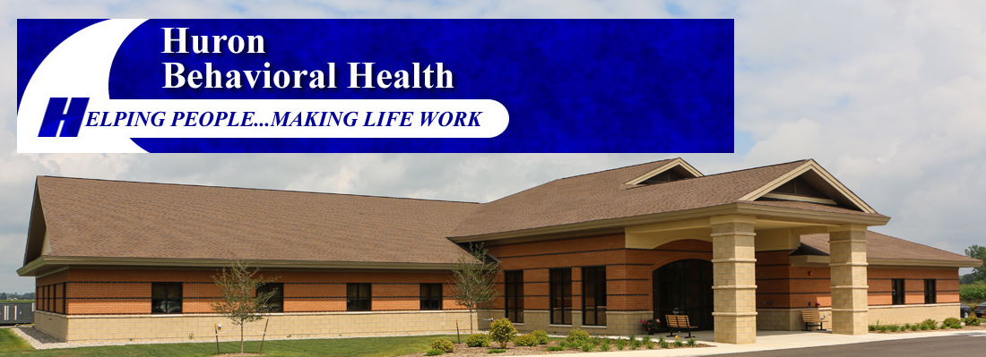 Huron Behavioral Health