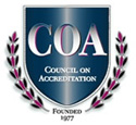 Council on Accreditation Image